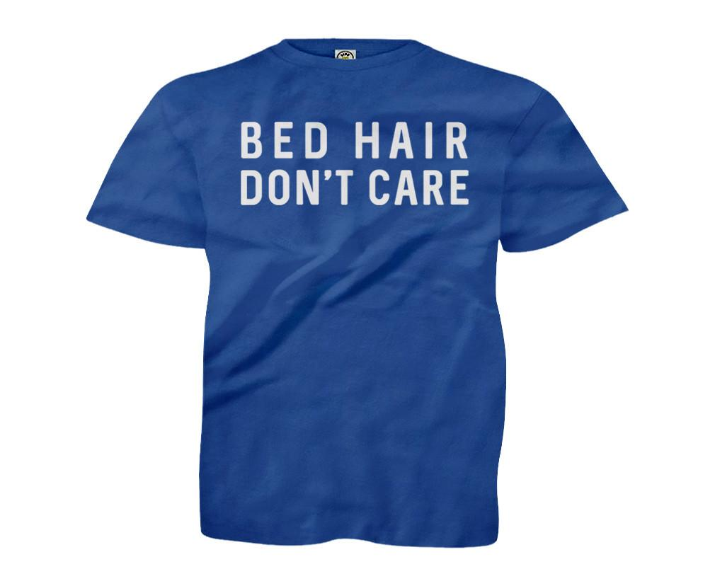 Bed Hair Don't Care - Kids