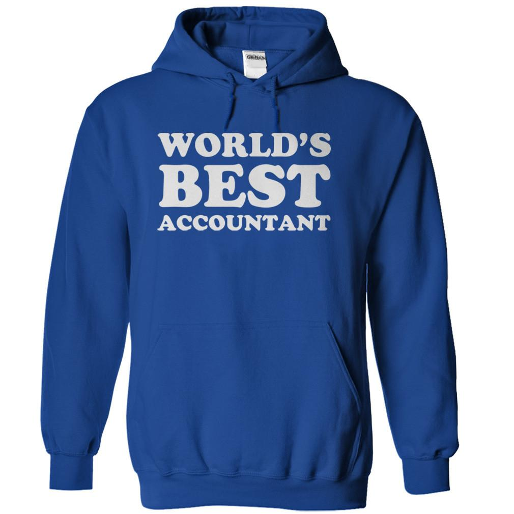 World's Best Accountant