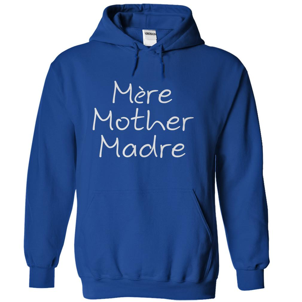 Mere Mother Madre