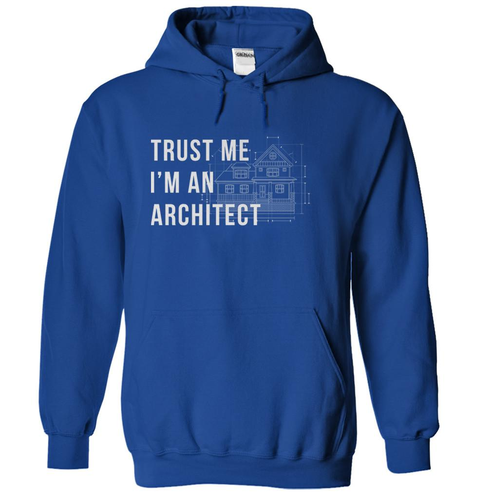 Trust Me I'm An Architect