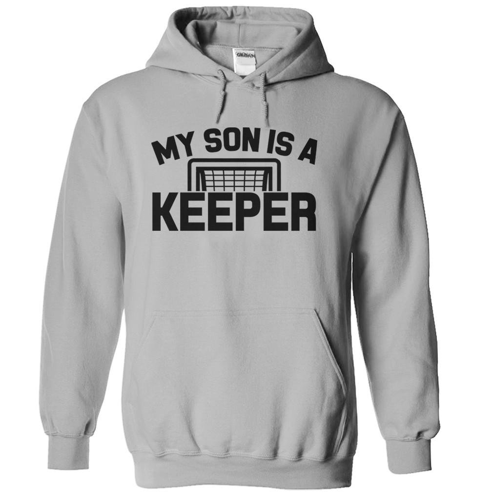 My Son Is A Keeper