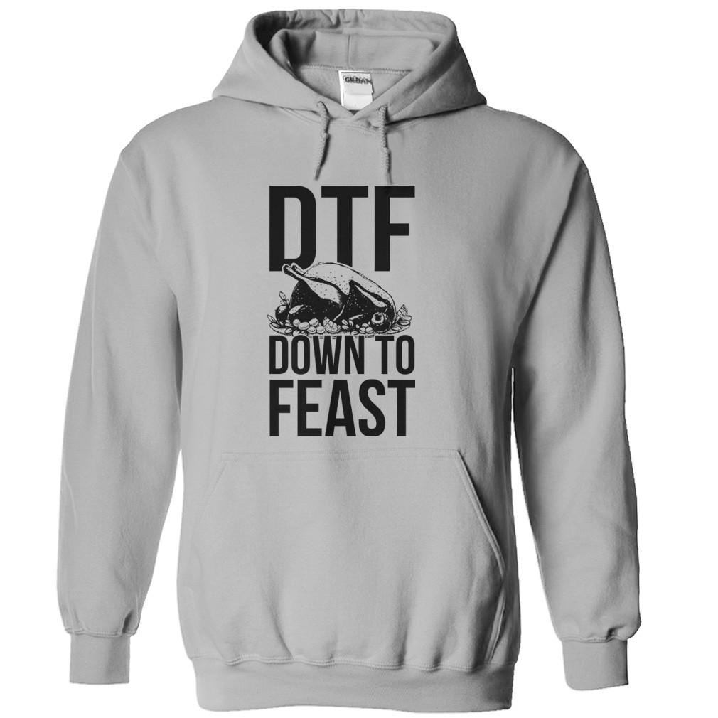 DTF - Down to Feast