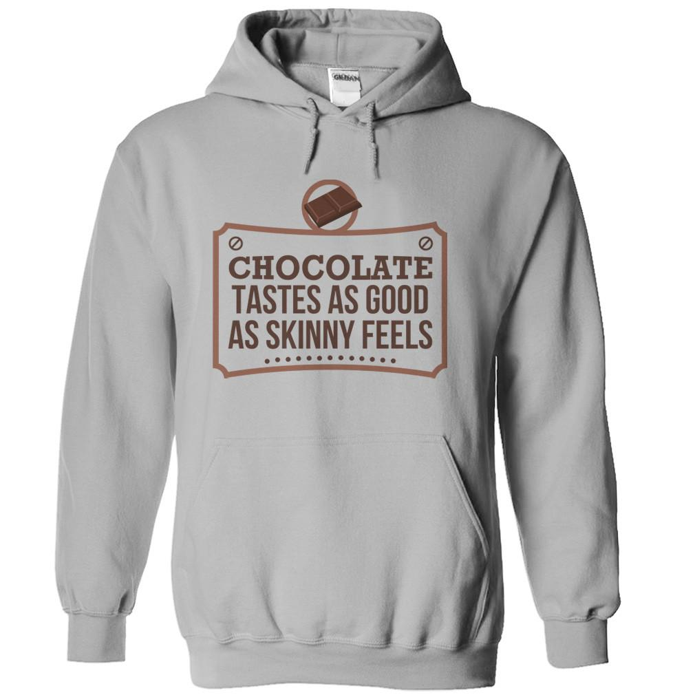 Chocolate Tastes As Good As Skinny Feels