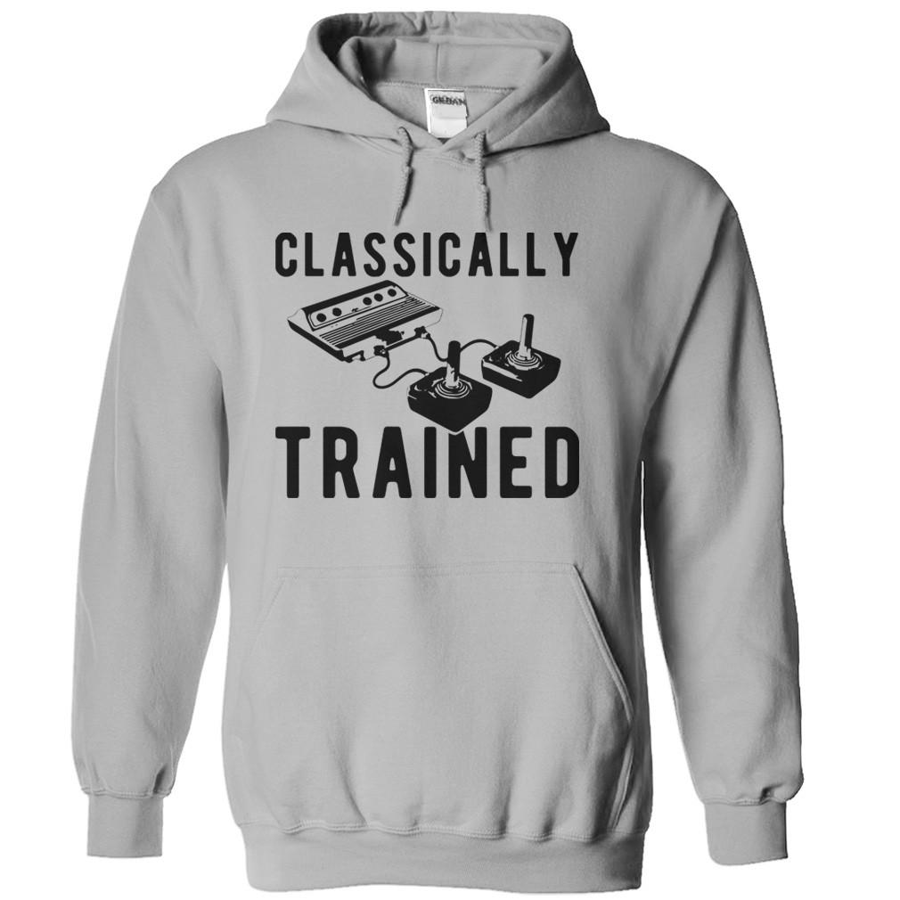 Classically Trained - Gaming