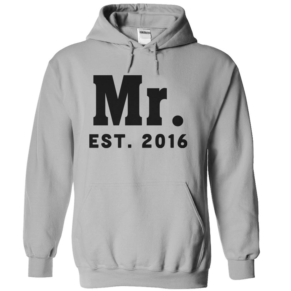 Mr. Established (Year) - Personalized