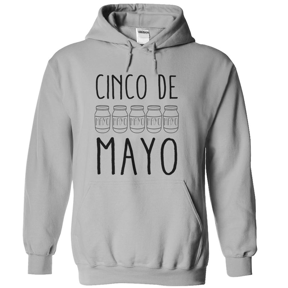 Cinco de Mayonnaise