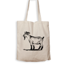 Totes M' Goats - Tote Bag