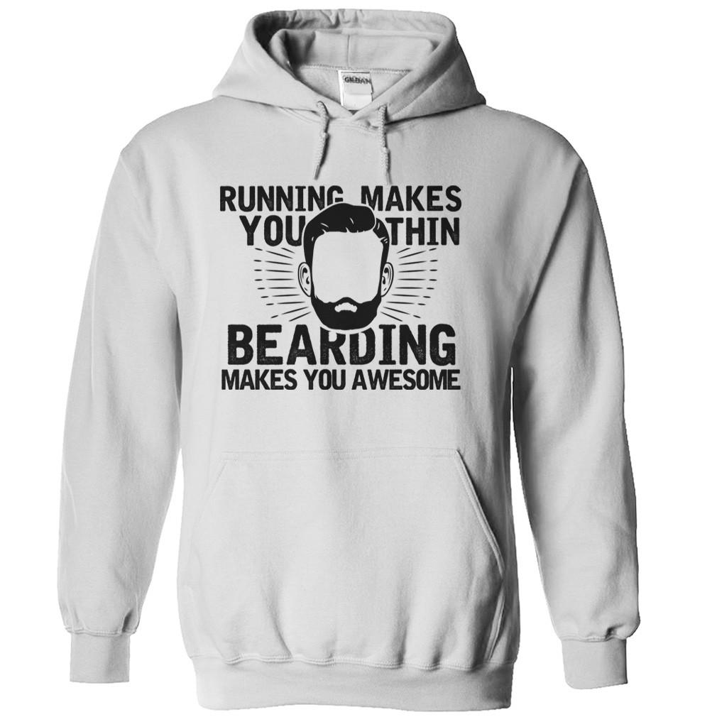 Bearding Makes You Awesome
