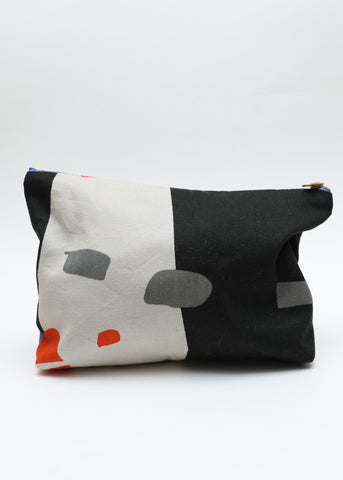 Medium Pouch - Alphabet