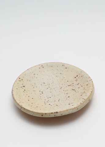 Small Dish - White