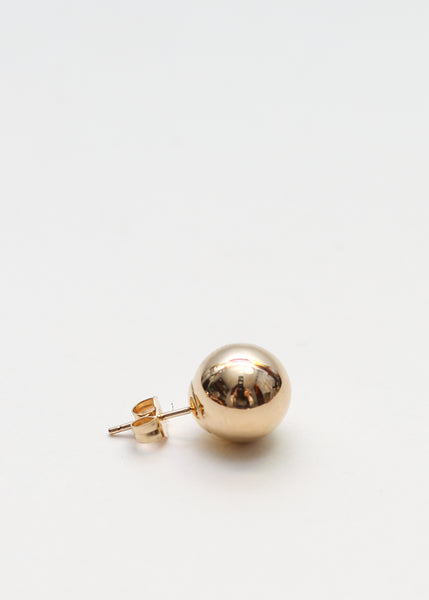 Medium Sphere Stud