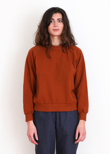Townesie Sweatshirt - Clay