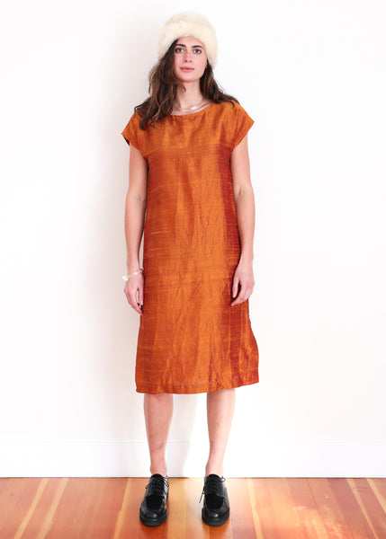 Forti Dress - Penny