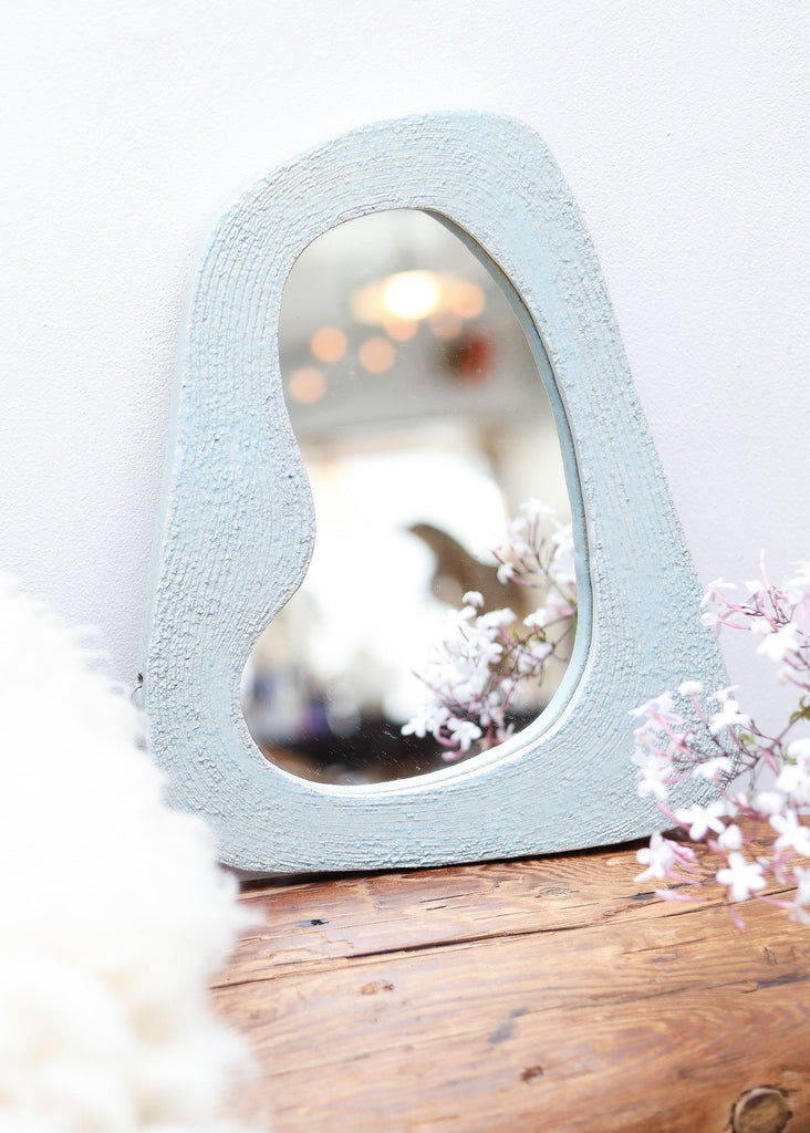 Ceramic Mirror Blue - Morgan Peck