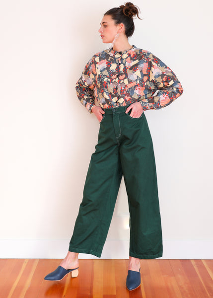 Placer Pant - Pine