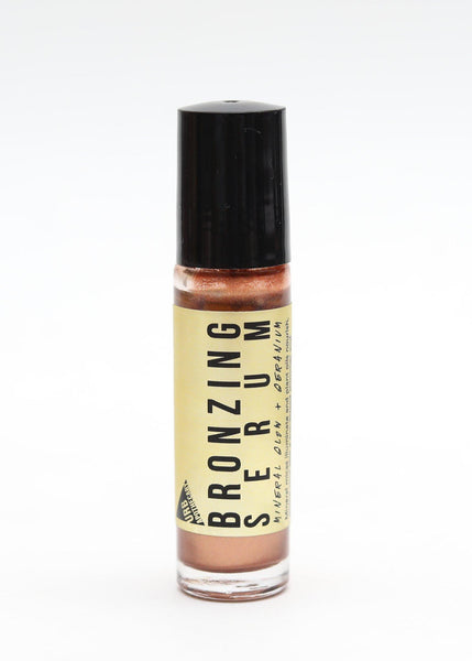 Illuminating Serum - Bronzing