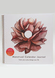 Menstrual Calendar Journal