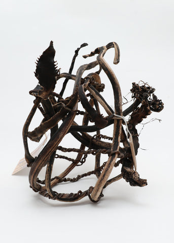 Kelp Sculpture - 2