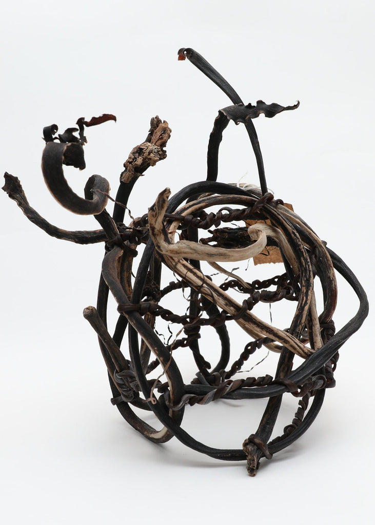 Kelp Sculpture - 1
