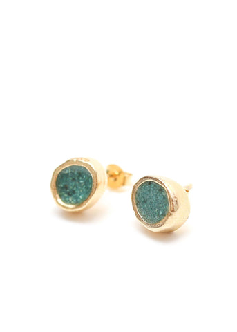 Yara Stud Earrings