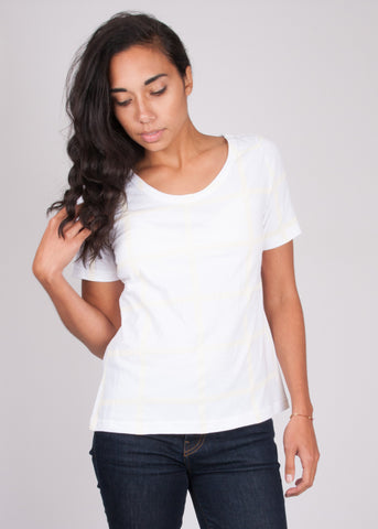 Antlia Scoop T-Shirt