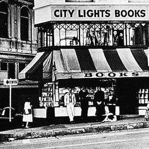 City Lights and Wave Books Present