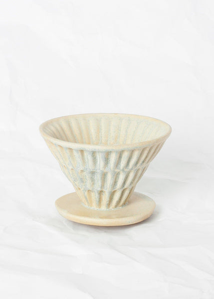 Ceramic Coffee Cone