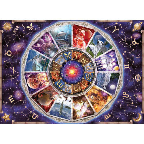 Explore Your Natal Chart