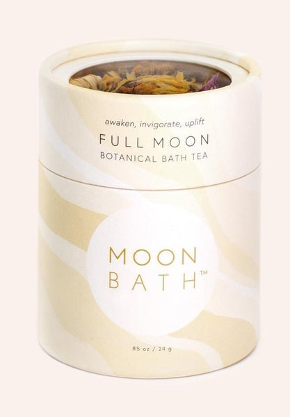 Moon Bath Tea - Full Moon