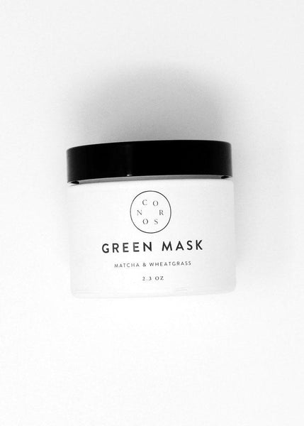 Green Hydrating Balm Mask