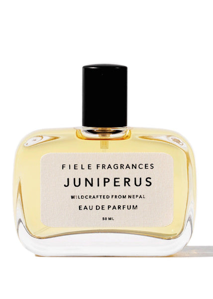 Fiele Fragrance - Juniperus