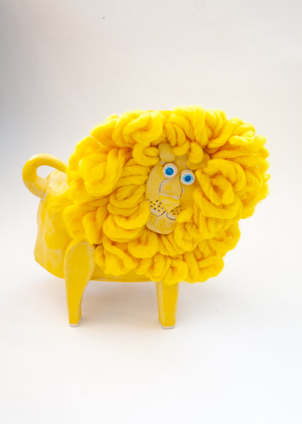 Grand Lion - Yellow