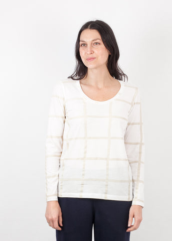 Antlia Long Sleeved Scoop