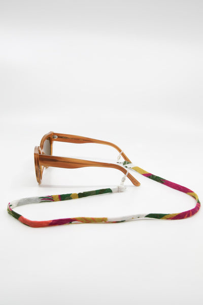 Mask and Sunglasses Cord Picnic