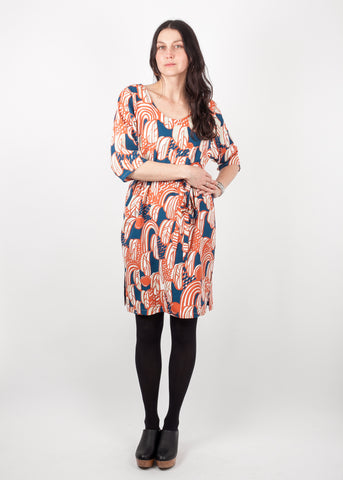 Medici Dress-First Falls