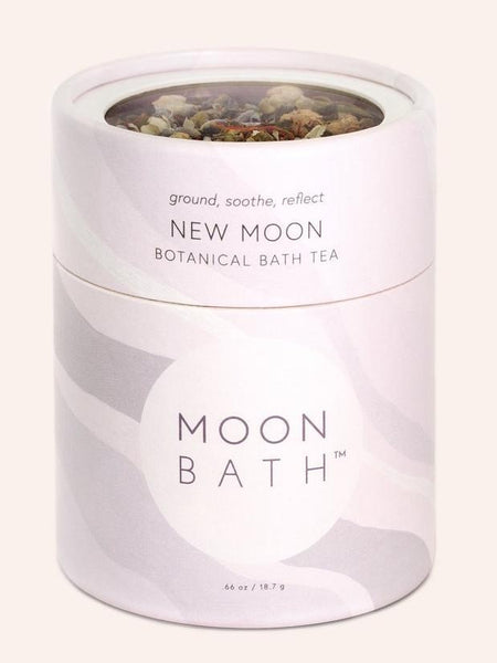 Moon Bath Tea - New Moon