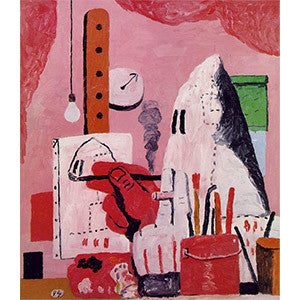 PHILIP GUSTON Centennial Lecture