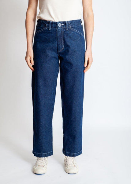 Painter Pant - Denim