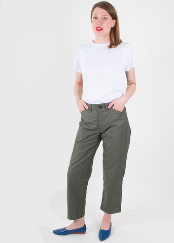Painter Pant - Grey