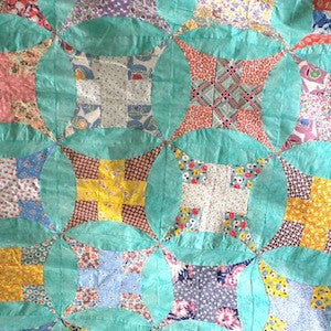 Quilting for Newbies in the New Year