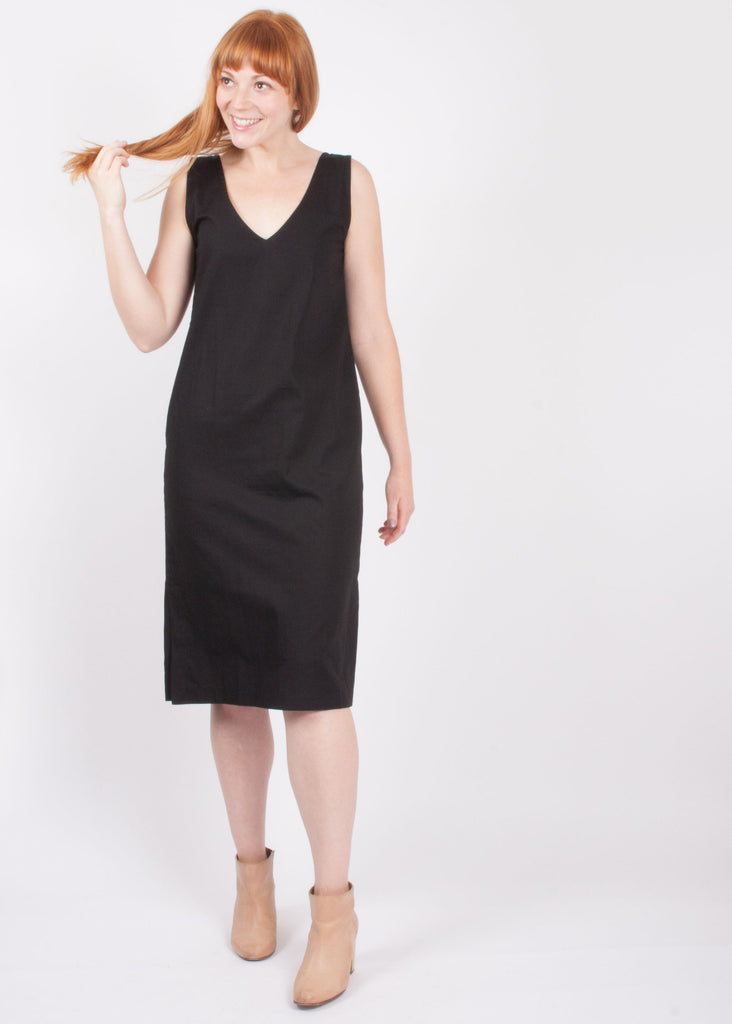 Correa Dress - Black