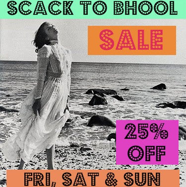 Scack to Bhool Sale