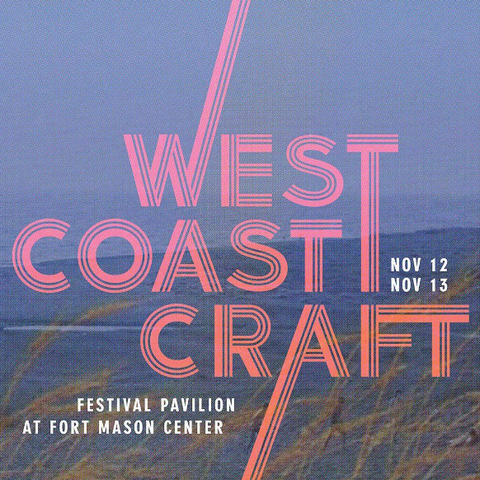 West Coast Craft Winter 2016