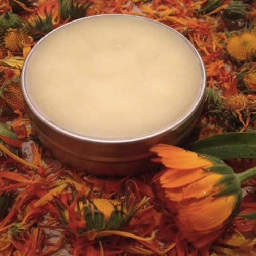 Sweet Skin Salve & Balm Making Workshop