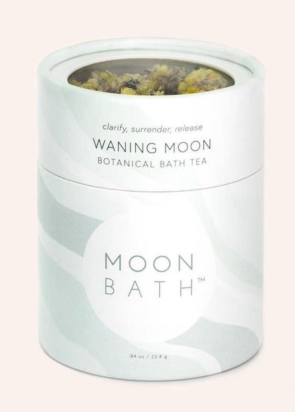 Moon Bath Tea - Waning moon