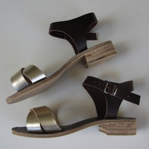 Workshop: Sandals with Rachel Corry