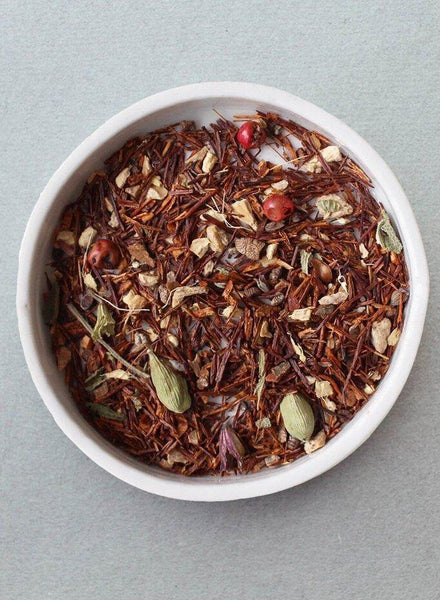 Caravan Chai Tea - Botanical Infusion