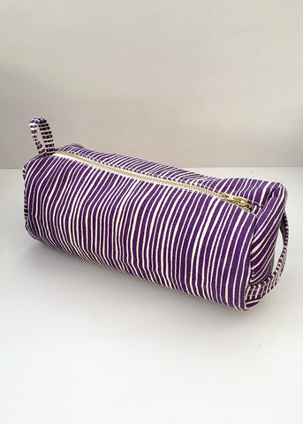 Dopp Kit - Rake // Purple