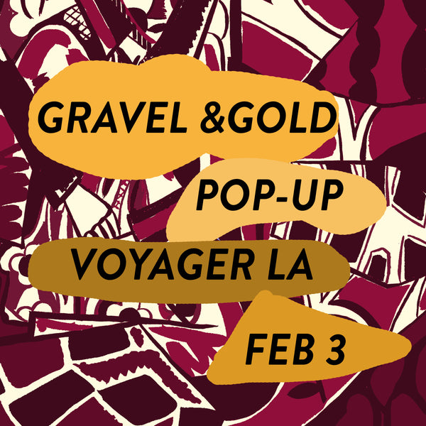 Pop-Up at Voyager LA