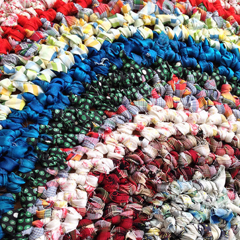 Crochet Rag Rug Workshop
